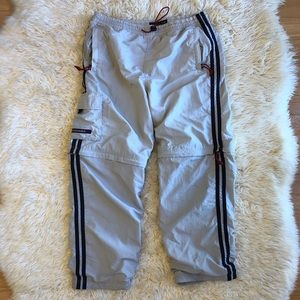 Abercrombie & Fitch Convertible Pants